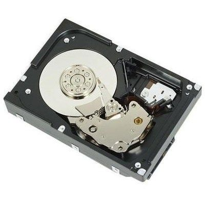 Dell 1.2TB 10K RPM SAS 12Gbps 2.5in Hot-plug Hard Drive 3.5in HYB CARR CusKit