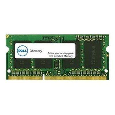 Dell 16GB 2400MHz DDR4 Non-ECC SO-DIMM Laptop Memory