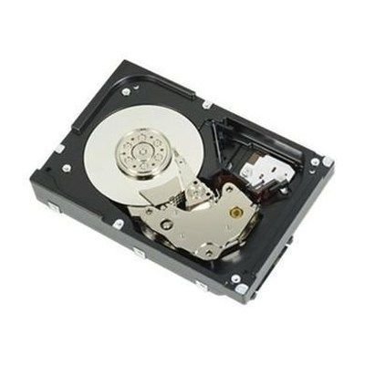 Dell 600GB 15K RPM SAS 12Gbps 2.5 in 3.5 HYB