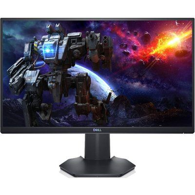 "DELL S2421HGF Full HD 24"" TN LCD Gaming Monitor - Black"
