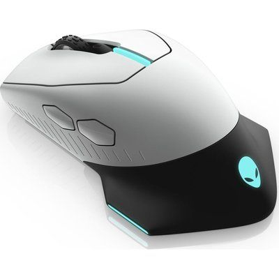 Alienware AW610M RGB Wireless Optical Gaming Mouse