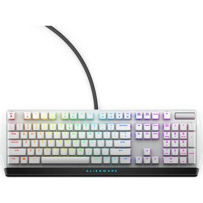 Alienware AW510K RGB Mechanical Gaming Keyboard