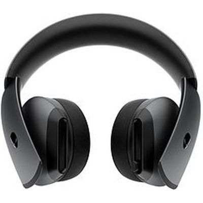 Alienware 7.1 Gaming Headset AW510 Dark Side Of The Moon
