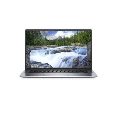 Dell Latitude 9510 Core i5-10210U 8GB 256GB SSD 15.6 Inch Windows 10 Pro Laptop