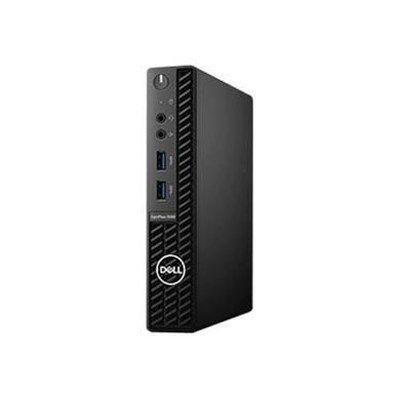 Dell OptiPlex 3080 Micro Core i5-10500T 8GB 256GB SSD Windows 10 Pro Desktop PC