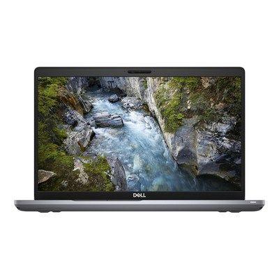 Dell Precision 3551 Core i7-10750H 8GB 256GB SSD 15.6 Inch Quadro P620 4GB Windows 10 Pro Mobile Workstation Laptop