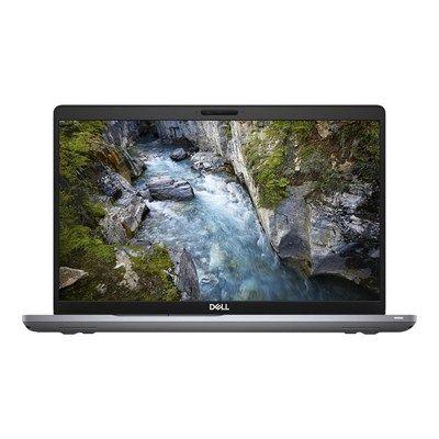 Dell Precision 3551 Core i7-10850H 32GB 512GB SSD 15.6 Inch Quadro P620 4GB Windows 10 Pro Mobile Workstation Laptop