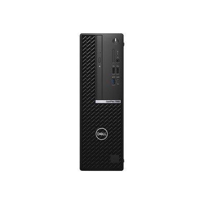 Dell OptiPlex 7080 Micro Core i5-10500T 8GB 256GB SSD Windows 10 Pro Desktop PC
