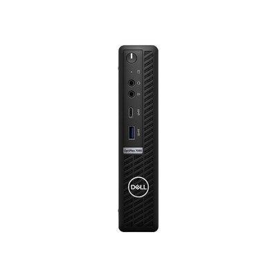 Dell OptiPlex 7080 Micro Core i5-10500T 16GB 256GB SSD Windows 10 Pro Desktop PC
