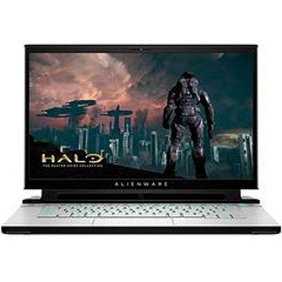 Alienware M15 R3 Core i7-10750H 32GB 1TB SSD 15.6 Inch FHD GeForce RTX 2080 Super Max-Q 8GB Windows 10 Gaming Laptop