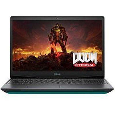 "Dell G5 Inspiron G5 15-5500 Gaming Laptop - 15.6"" FHD, Geforce RTX 2070, Intel Core I7 10750H, 16GB RAM, 512GB SSD - Black"