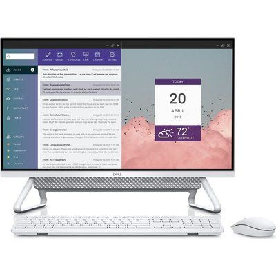 """DELL Inspiron AIO 7700 27"""" All-in-One PC - Intel Core™ i5, 512 GB SSD"""