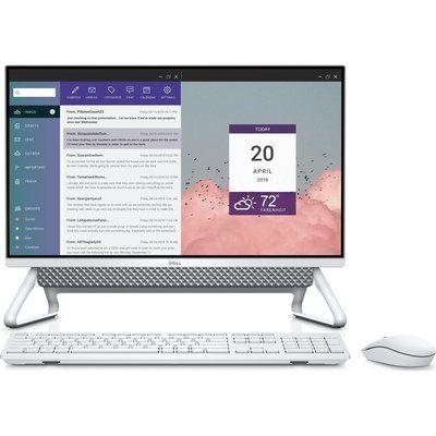 "DELL Inspiron AIO 5400 23.8"" Intel Core i5, 1 TB HDD & 512 GB SSD All-in-One PC"