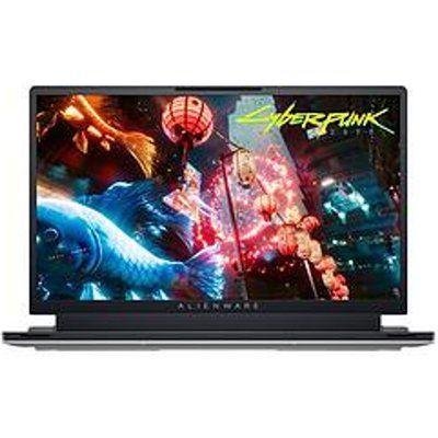 "Alienware X17 R1 Gaming Laptop - 17.3"" FHD 360Hz Geforce RTX 3080 Intel Core I7, 32GB RAM, 1TB SSS"