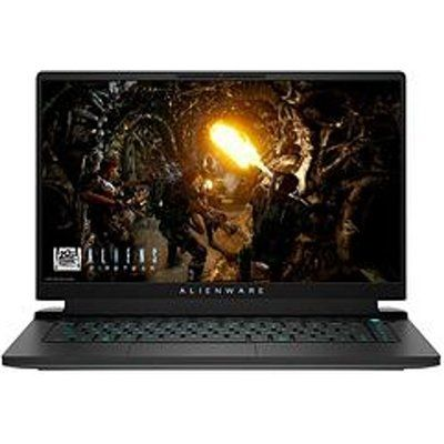 "Alienware M15 R6 Geforce Rtx 3060 Intel Core I7 16GB 512GB SSD 15"" FHD IPS 165Hz Gaming Laptop"