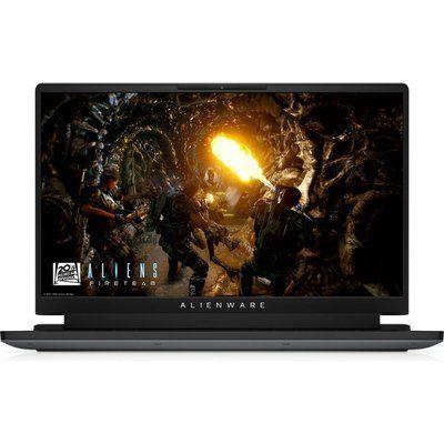 "Alienware m15 R6 15.6"" Gaming Laptop - Intel Core i7, RTX 3070, 1 TB SSD"