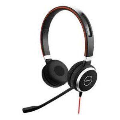Jabra Evolve 40 UC Stereo Headse