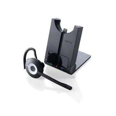 Jabra PRO 930 DUO On-Ear Wireless Headset