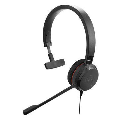 Jabra Evolve 20 UC Mono USB Special Edition Headset