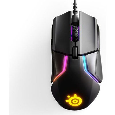 SteelSeries Rival 600 Optical Gaming Mouse