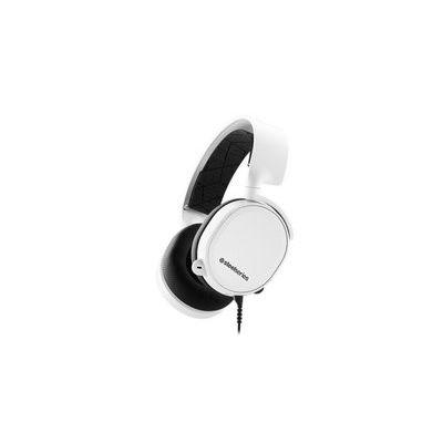 Steelseries Arctis 3 White Gaming Headset