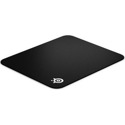 SteelSeries QcK Hard Gaming Surface - Black