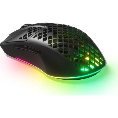 STEELSERIES Aerox 3 RGB Wireless Optical Gaming Mouse