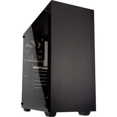 Kolink Stronghold E-ATX Midi-Tower PC Case