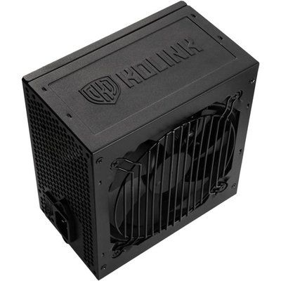 KOLINK Modular Power Series KL-G600FM Semi-Modular ATX PSU - 500 W