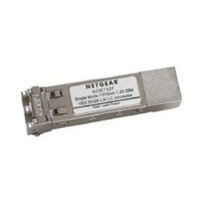 Netgear AGM732F Single Mode Fibre LC Gigabit Module For Layer 2 And 3