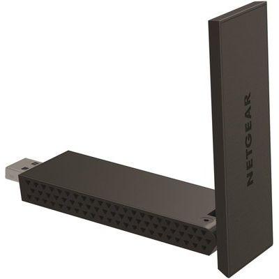 Netgear A6210 IEEE 802.11ac - Wi-Fi Adapter - USB 3.0