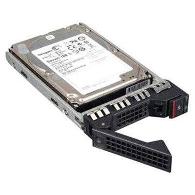 ThinkServer 2.5 300GB 10K SAS 6Gb Hot Swap Hard Drive