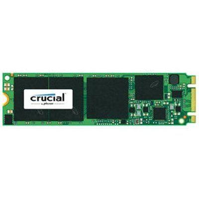 Crucial MX500 500GB M.2 SSD