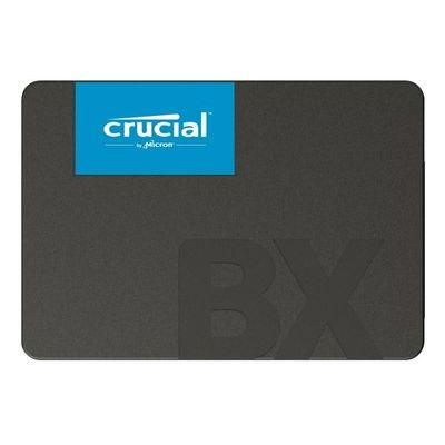 Crucial Technology Crucial BX500 480GB SSD