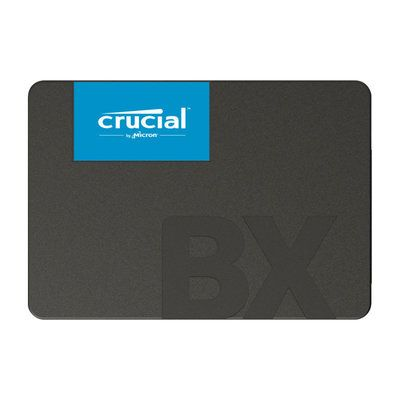 "Crucial BX500 1TB 3D Nand Sata 2.5"" SSD"