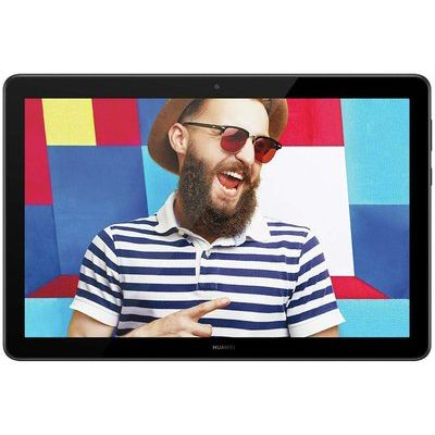 Huawei MediaPad T5 16GB LTE 10 Inch Tablet - Black