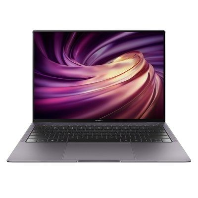 Huawei Matebook X Pro MachR-W29B Core i7-8565U 8GB 512GB SSD 13.9 Inch Touchscreen GeForce MX 250 Windows 10 Laptop - Gr