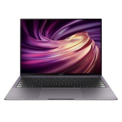 Huawei Matebook X Pro MachR-W19C Core i5-8265U 8GB 512GB SSD 13.9 Inch GeForce MX 250 Touchscreen Windows 10 Laptop - Gr