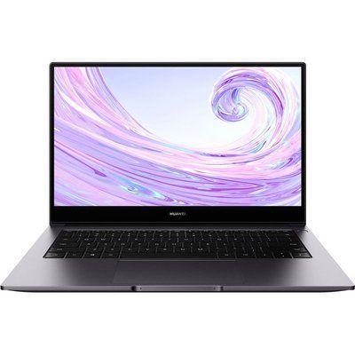 """Huawei MateBook D 14"""" Laptop - AMD Ryzen 5, 512 GB SSD, Space Grey"""