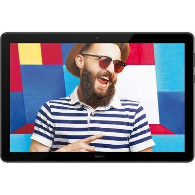 "Huawei MediaPad T5 10.1"" 32GB WiFi Tablet - Black"