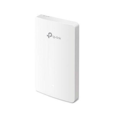 TP-Link Omada AC1200 Wireless MU-MIMO Gigabit Wall Plate Access Point