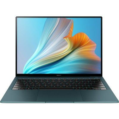 "HUAWEI MateBook X Pro 13.9"" Laptop - Green"