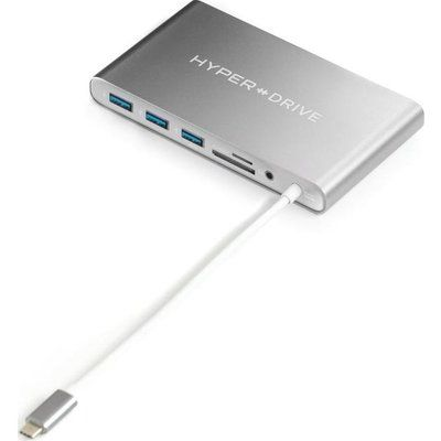 Hyperdrive Ultimate 11-port USB Type-C Connection Hub