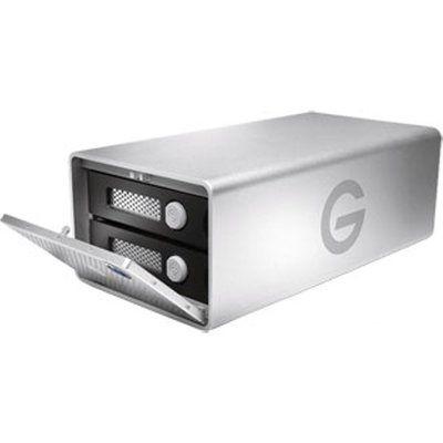 G-Technology G-RAID 12TB Thunderbolt 3