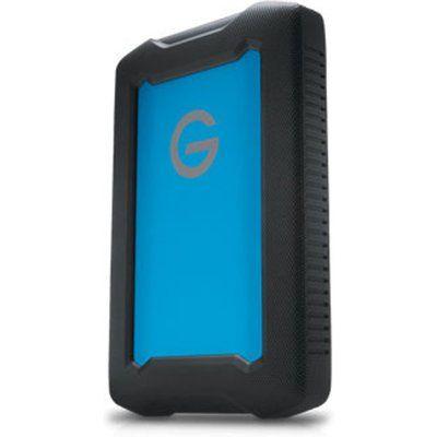 G-Technology ArmorATD 1TB External Hard Drive/HDD