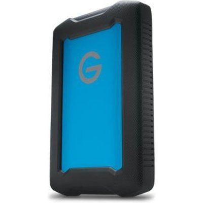 G-Technology ArmorATD 4TB External Hard Drive/HDD