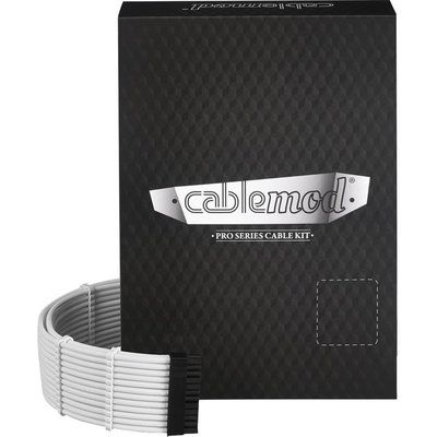 Cablemod ModMesh C-Series Corsair AXi HXi RM Cable Kit - White