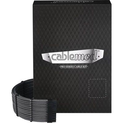 Cablemod ModMesh C-Series Corsair AXi HXi RM Cable Kit - Carbon Grey
