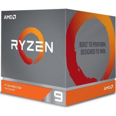 AMD Ryzen 9 3950X Processor
