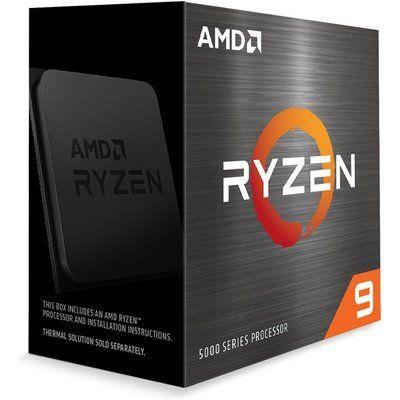 AMD Ryzen 9 5900X Processor